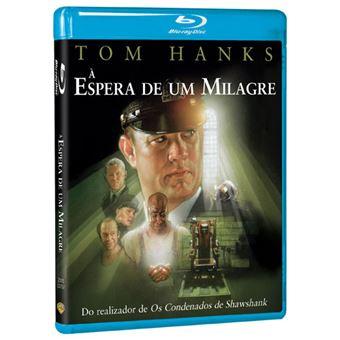 À Espera de um Milagre - Blu-ray