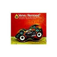 Verve Remixed/ Unmixed 3  (2CD)