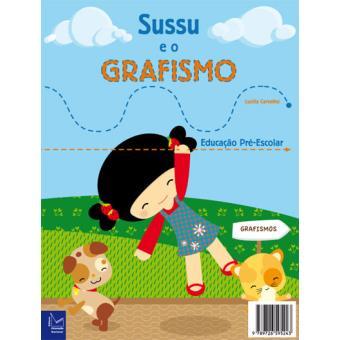 Sussu e o Grafismo