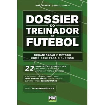 Dossier do Treinador de Futebol