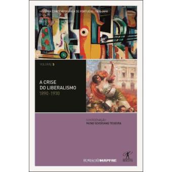 História Contemporânea de Portugal Vol 3