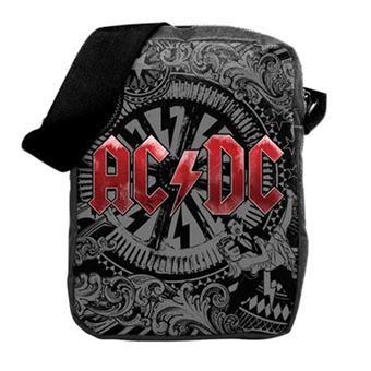 Bolsa Tiracolo AC/DC