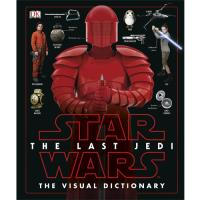 Star Wars: The Last Jed - The Visual Dictionary