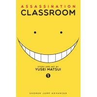 Assassination Classroom - Book 1