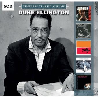 Timeless Classic Albums: Duke Ellington - 5CD