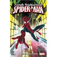 Friendly Neighborhood Spider-man Volume 3