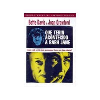 Que Teria Acontecido a Baby Jane - Edição Especial