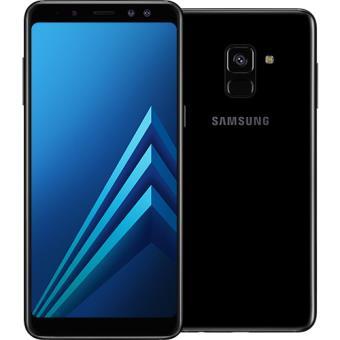 68410efa86 Smartphone Samsung Galaxy A8 - A530F - Preto - SmartPhone Android ...