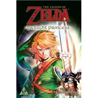 The Legend of Zelda: Twilight Princess - Volume 5