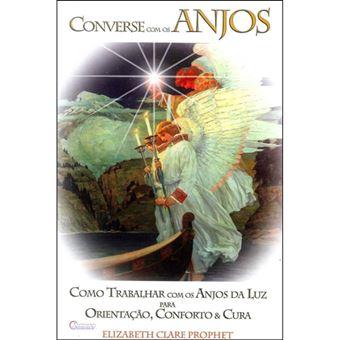 Converse com os Anjos