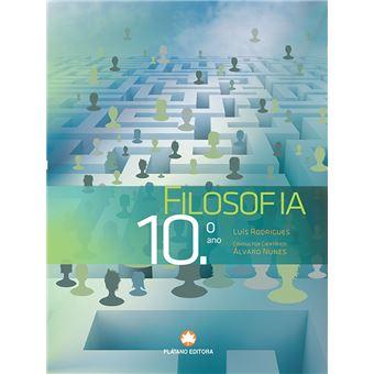 Filosofia 10º Ano - Manual do Aluno