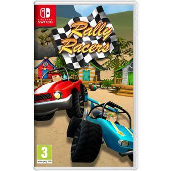Rally Racers - Nintendo Switch