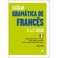 Gramática de Francês - 2º e 3º Ciclos