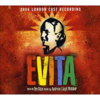 Evita (2006 London Cast Recording)