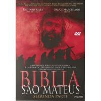 A Bíblia Segundo S.Mateus Parte 2