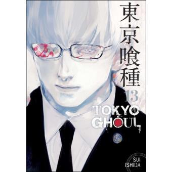 Tokyo Ghoul - Book 13