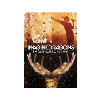 Imagine Dragons: Smoke + Mirrors Live (Toronto 2015)