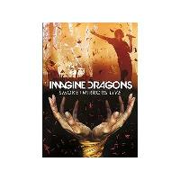 Imagine Dragons: Smoke + Mirrors Live (Toronto 2015)