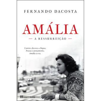 Amália - A Ressurreição