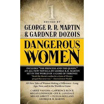 Dangerous Women Vol 1