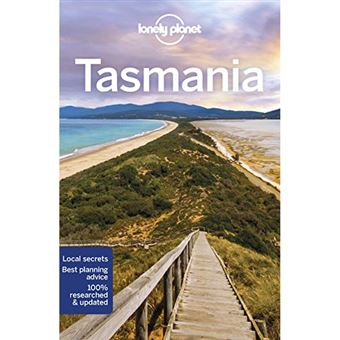 Lonely Planet Travel Guide - Tasmania