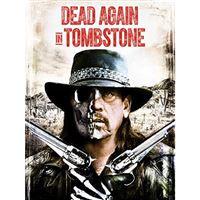 Dead Again In Tombstone - Blu-ray Importação
