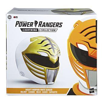 Capacete Power Rangers Deluxe
