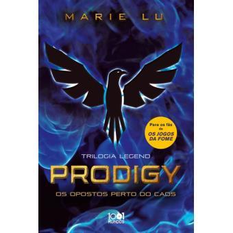 Legend - Livro 1: Prodigy
