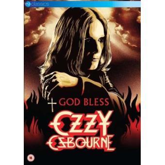 Ozzy Osbourne: God Bless Ozzy Osbourne (EV Classics)