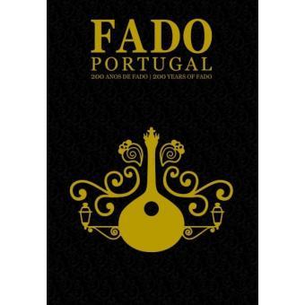 Fado Portugal (Livro+2CD)