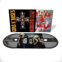 Appetite for Destruction - Deluxe Remastered - 2CD