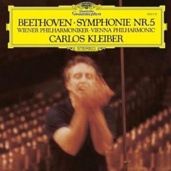 Beethoven | Symphony n.5 (LP)
