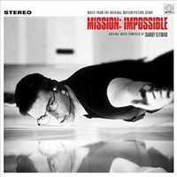 BSO Mission: Impossible - 2LP 12''