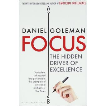 Ebook daniel goleman focus