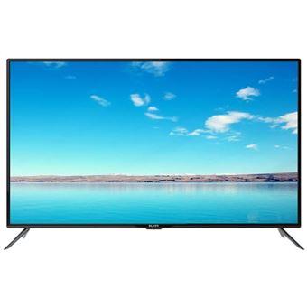 """Smart TV Android Silver 55"""" 4K Ultra HD LED LE410885 140cm - Preto"""