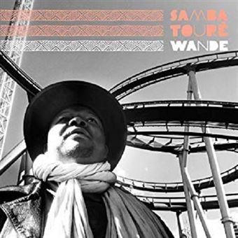 Wande - CD