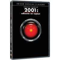 2001 - Odisseia no Espaço - Edição Especial