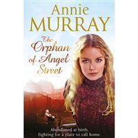 Orphan of angel street