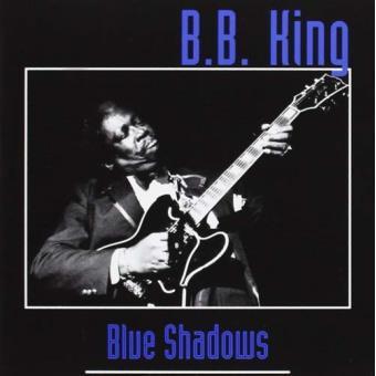 Blue shadows (lp)
