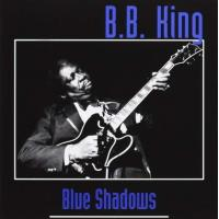 Blue shadows (lp)