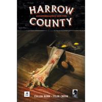 Harrow County - Livro 1: Assombrações Sem Fim