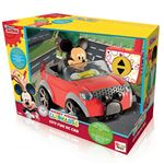 Carro R/C Mickey Mouse - IMC Toys