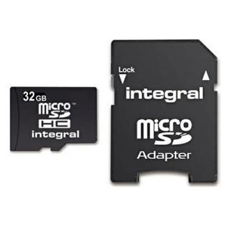 Integral microSDHC UltimaPro 32GB