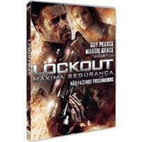 Lockout - Máxima Segurança - DVD