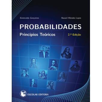 Probabilidades: Princípios Teóricos