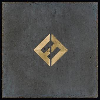 Concrete And Gold (2LP)