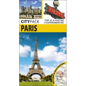 Paris - Guia CityPack