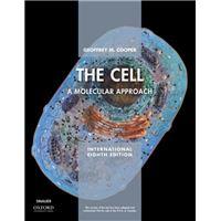 Cell (the) a molecular approach 8ed