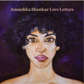 Love Letters - LP 12''