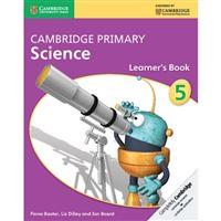 Cambridge primary science stage 5 l